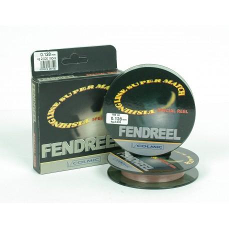 vlasec FENDREEL 150m - 0,105mm