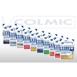 Colmic HOLLOW Elastic 2,10 5m