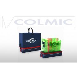 Colmic box na navázané udice