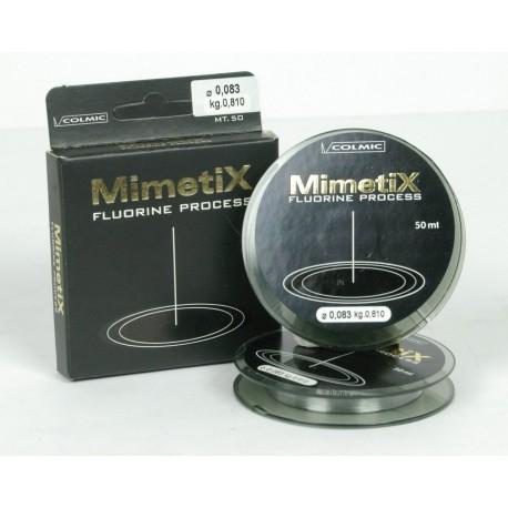 vlasec MIMETIX 50m - 0,064mm