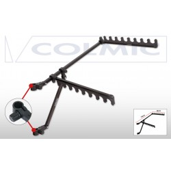 Colmic Top Kit Rest 8 Slots