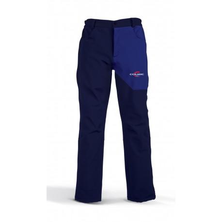 Kalhoty PANTALONE SOFTSHELL OFFICIAL TEAM