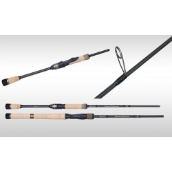 Herakles Black Weapon 198cm 2-9g