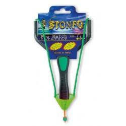 Prak STONFO Pro Match střední
