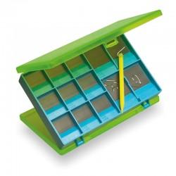 Magnetická krabička Stonfo