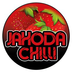 JAHODA CHILLI 20mm 1kg