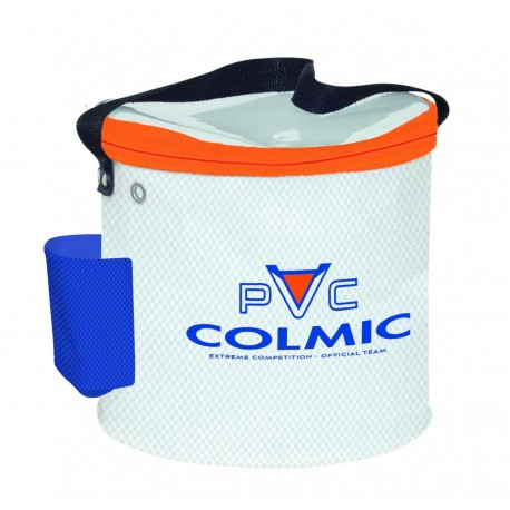 Colmic Varano with Cover PVC