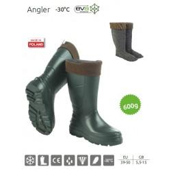 Angler Boots vel. 40
