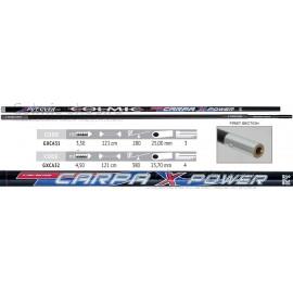 CARPA X-POWER 3.30m