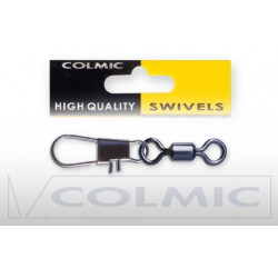 Obratlík s karabinkou Colmic GM 3006 Size: 24