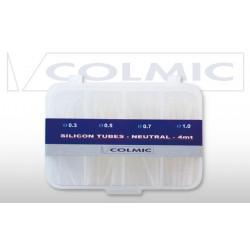 Colmic Silicon Box