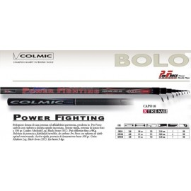 POWER FIGHTING 7,00m 100gr