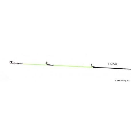CARBON TIP 650mm 1-1/2oz - žlutá