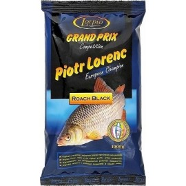 GRAND PRIX - Roach Black 1KG