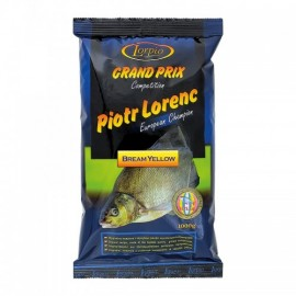 GRAND PRIX - Bream Yellow 1KG