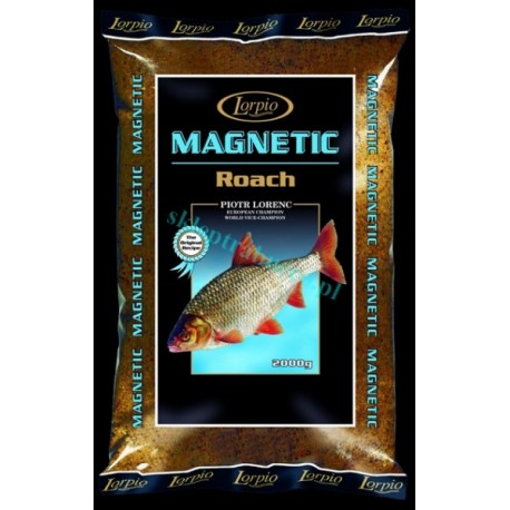 Magnetic - Roach 2kg