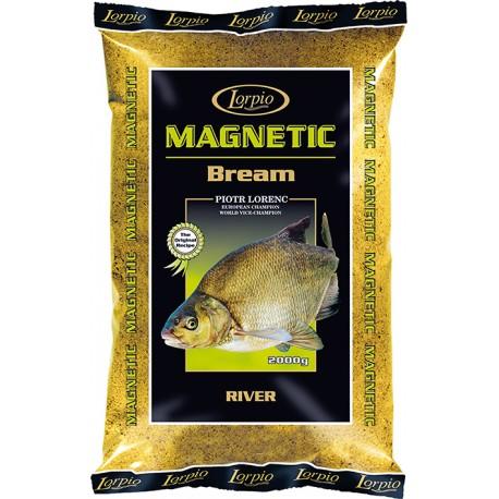 Magnetic - Bream River 2kg