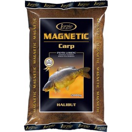 Magnetic - Carp Halibut 2kg