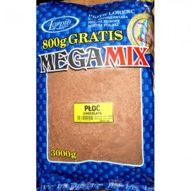 Megamix - Plotice 3kg