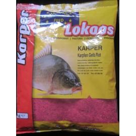 CHAMPION FEED - Karper Rood 1kg