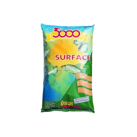 3000 Classic Surface 1kg
