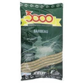3000 Classic Barbel 1kg