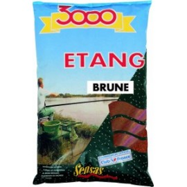 3000 Classic Etang Brune 1kg