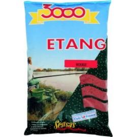 3000 Classic Etang Red 1kg
