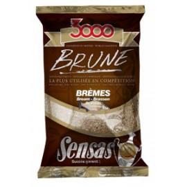 3000 Brune Bremes 1kg