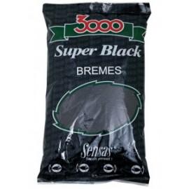 3000 Super Black Bremes 1kg
