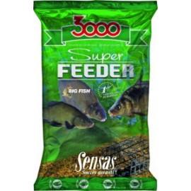 3000 Super Feeder Big Fish 1kg