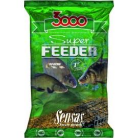 3000 Super Feeder Riviere 1kg
