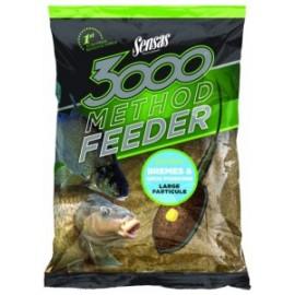 3000 Method Feeder Bremes 1kg