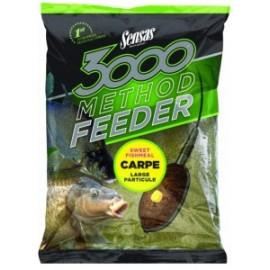 3000 Method Feeder Carpe 1kg