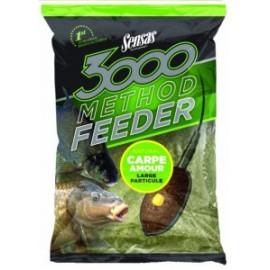3000 Method Feeder Carpe Amour 1kg