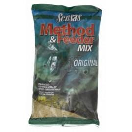 3000 Method Feeder Original 1kg