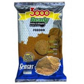 3000 Ready Feeder 1kg