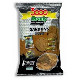 3000 Ready Gardons 1kg
