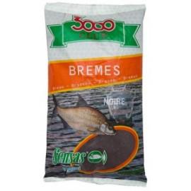 3000 Club Bremes Noire 1kg