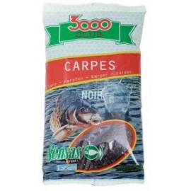 3000 Club Carpes Noire 1kg