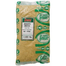 Biscuits Broyes (sušenky) 1kg