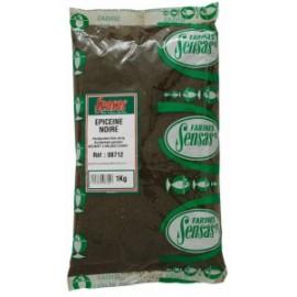 Epiceine Noire (směs sladký perník a biskvity-černý) 1kg