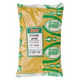 Epiceine Yellow (směs sladký perník a biskvity-žlutý) 1kg