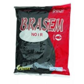 Posilovač Brasem Black (cejn-černý) 300g