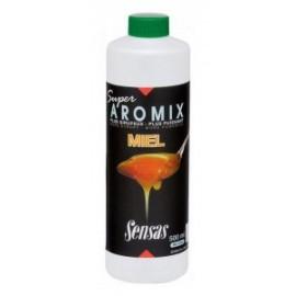 Posilovač Aromix Miel (med) 500ml