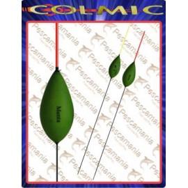 Splávek Colmic Menta 4x10g