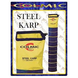 Vezírek Colmic Steel Kapr