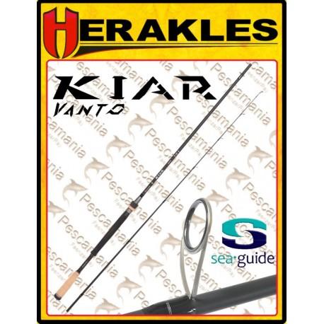 Herakles Kiar 187cm 3-10g