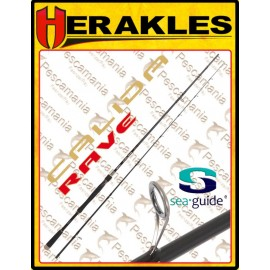 Herakles Calida 205cm 3-18g