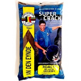 MVDE Supercrack Voorn Zwart 1kg